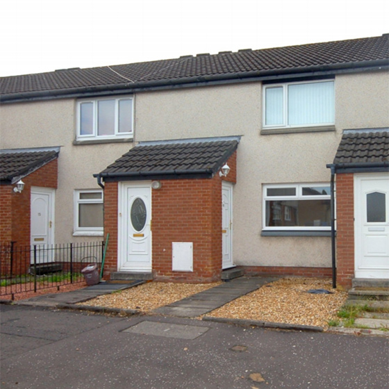 1 Bedroom Flat, Bellshill - Rental