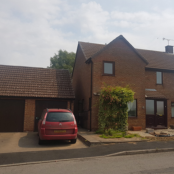 4 Bedroom Detached House, Brigg - Sale